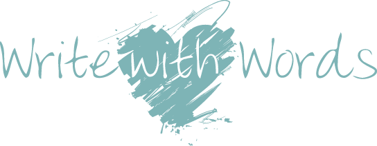 Write with Words logo